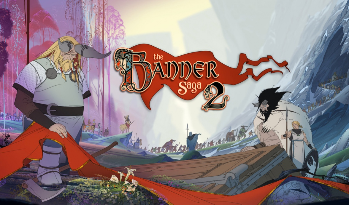 Консольные версии The Banner Saga2 выйдут раньше, чем планировалось