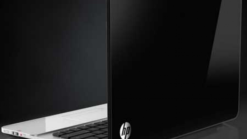HP начала продавать ноутбук Envy14 Spectre