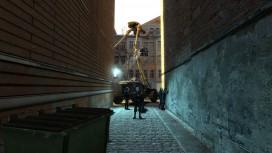 Модификация Half-Life 2: VR получила «зеленый свет» в Steam Greenlight