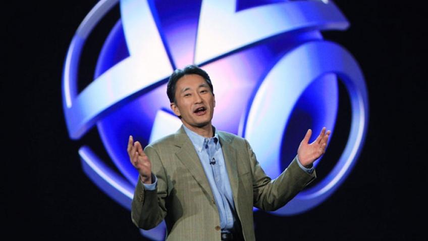 В компании Sony меняется власть