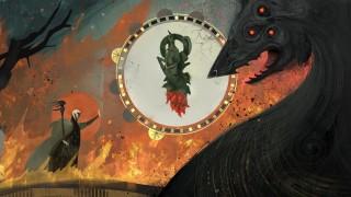 BioWare анонсировала Dragon Age4 без названия