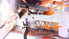 Разработчики Mirror's Edge: Catalyst выпустили трейлер к выходу игры