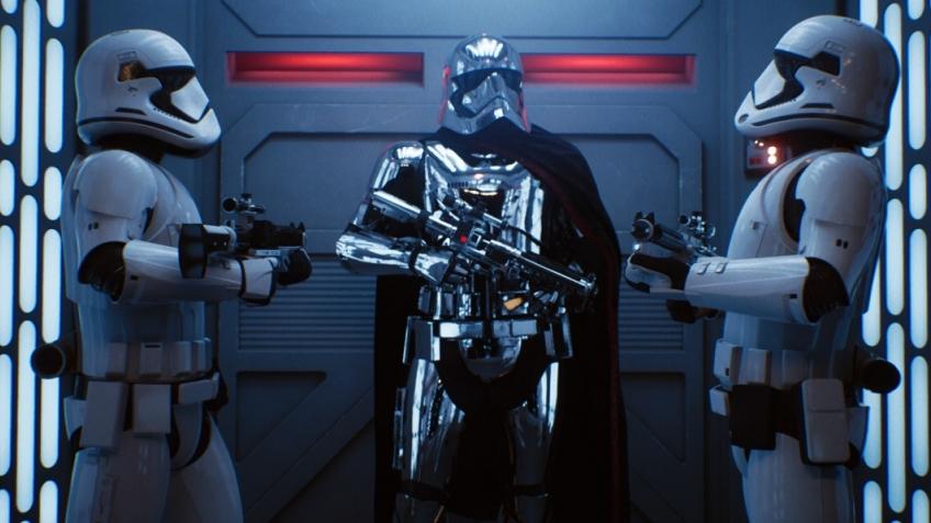 Unreal Engine4 обзаведётся поддержкой DirectX Raytracing