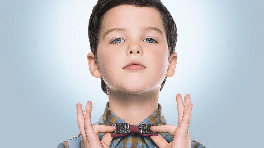 «Детство Шелдона» продлили ещё на три сезона