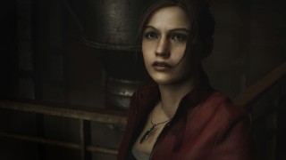 Capcom отгрузила четыре миллиона копий ремейка Resident Evil2