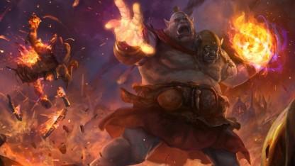 Valve отложила и сократила тестирование Artifact