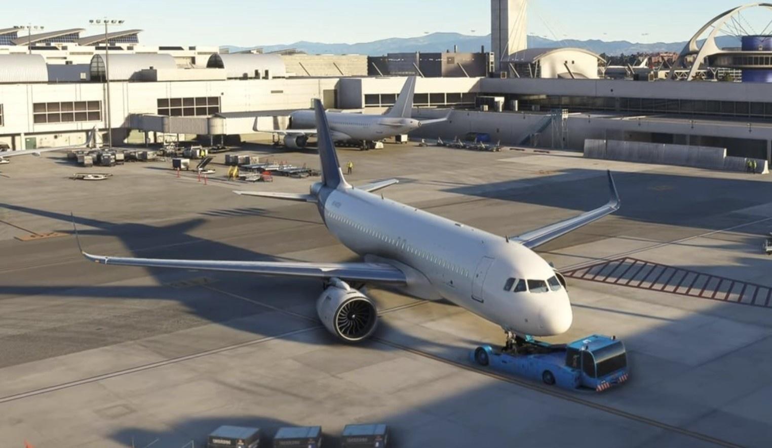 Стартовал приём заявок на участие в альфа-тесте Microsoft Flight Simulator