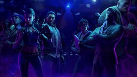 Ремастер Saints Row: The Third выпустят на PS5 и Xbox Series через3 дня после Steam