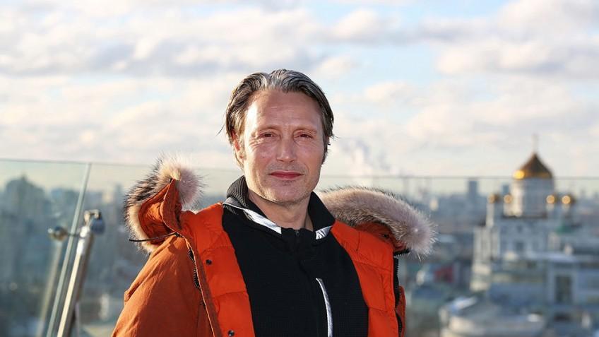 Мадс Миккельсен приедет на ИгроМир и Comic Con Russia