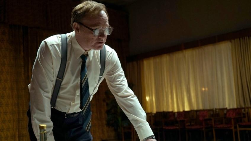 Тизер-трейлер сериала «Чернобыль» от HBO