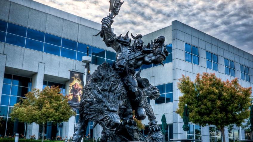 После релиза WoW: Shadowlands акции Activision Blizzard выросли на 17%