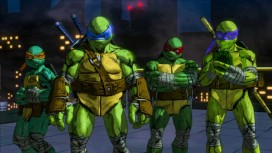 Teenage Mutant Ninja Turtles: Mutants in Manhattan официально анонсирована
