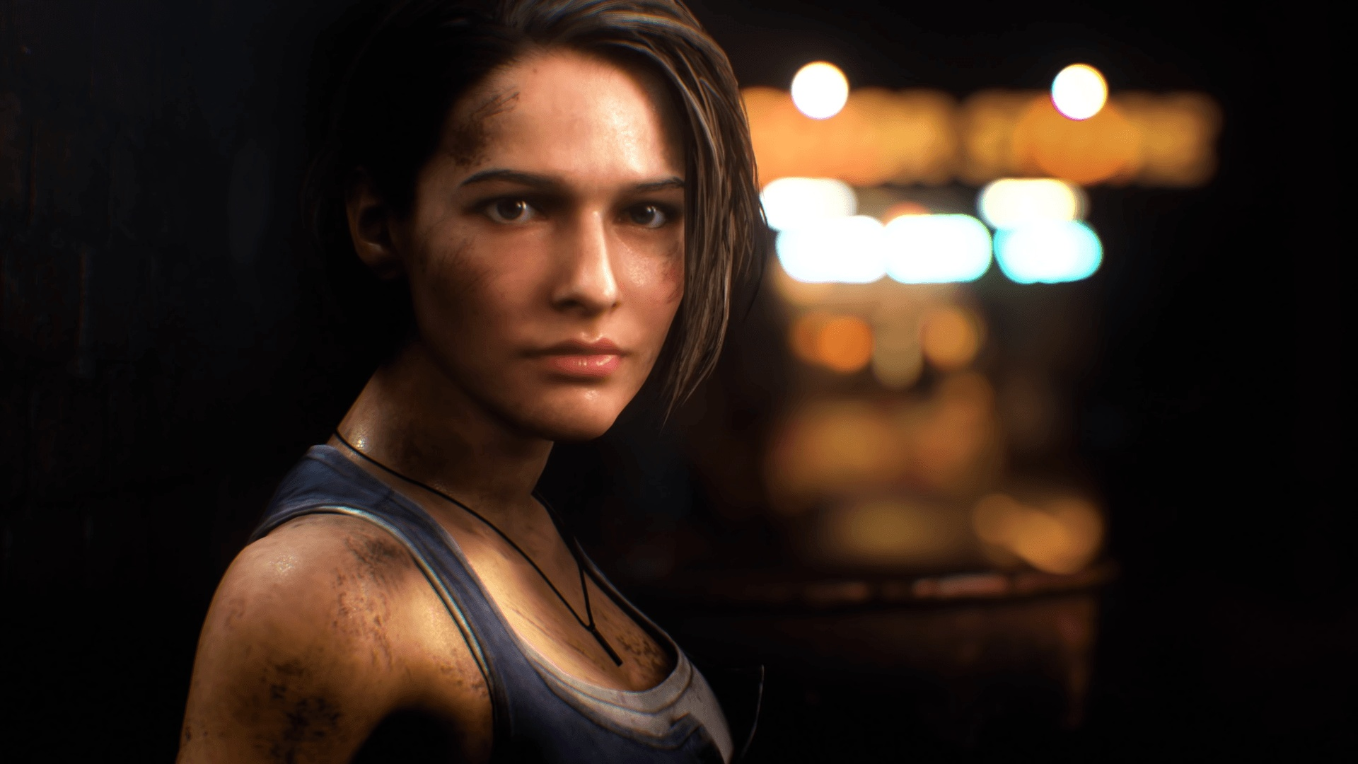 Ремейк Resident Evil3 стартовал в Steam слабее ремейка Resident Evil2