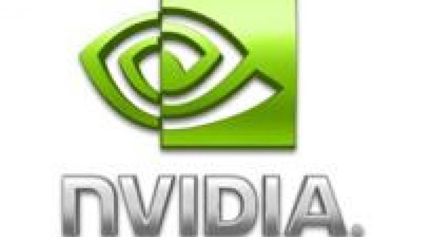 Новый бренд NVIDIA