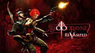 Обновлённые BloodRayne и BloodRayne2 выйдут на консолях18 ноября