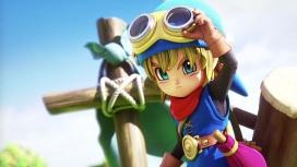 Dragon Quest Builders2 выйдет на РС, причём уже 10 декабря и за 3199 рублей