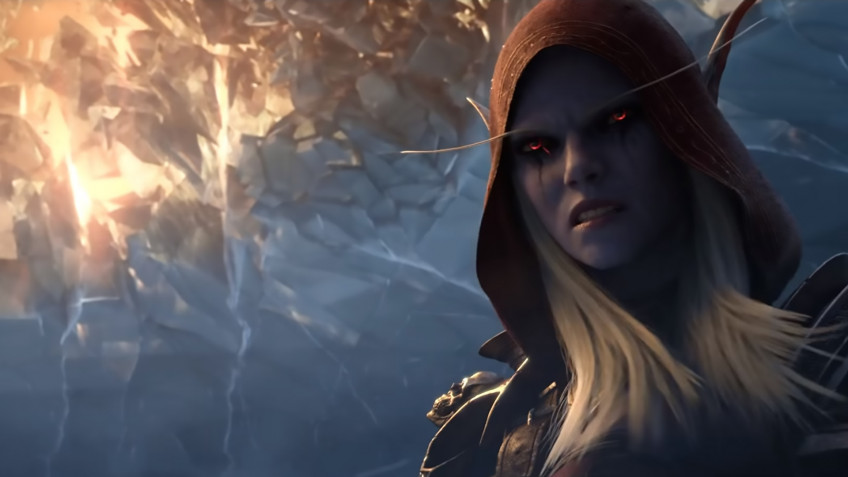 Blizzard объяснила, как выжить в World of Warcraft: Shadowlands