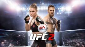 Бойцы UFC недовольны своими виртуальными копиями