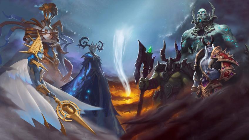 Игроки World of Warcraft будут получать больше анимы в рейдах и «ключах»