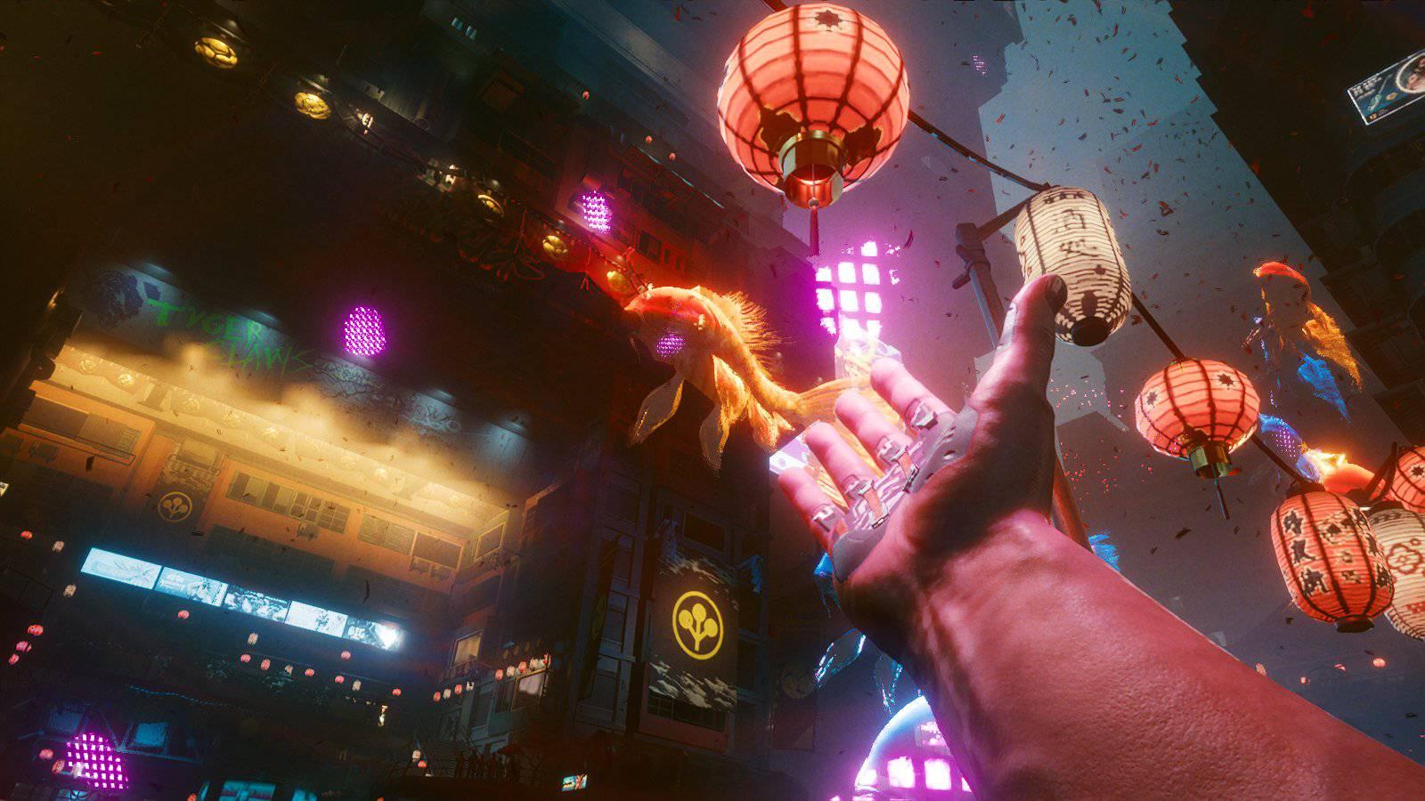 С рефандами Cyberpunk 2077 происходит полный беспорядок