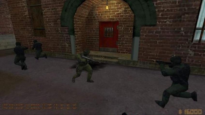 В Counter-Strike меняют деньги