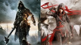Ubisoft готовит сайдскроллер Assassin's Creed Chronicles: China