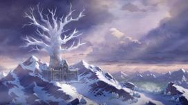 Дополнение The Crown Tundra для Pokemon Sword and Shield выйдет23 октября