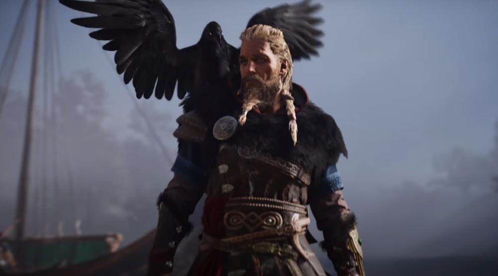 Покупатели абонемента Assassin's Creed Valhalla узнают «Легенду о Беовульфе»