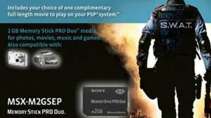 Sony отказалась от UMD
