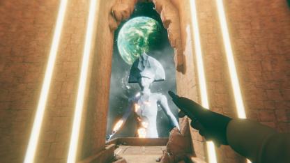 В новом трейлере Doctor Who: The Edge of Reality показали игровой процесс