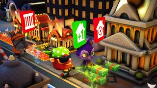 Ubisoft анонсировала Monopoly Madness и выпустит её в декабре