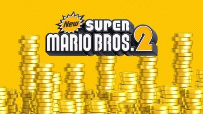 Nintendo дарит настоящие золотые монетки самым активным игрокам