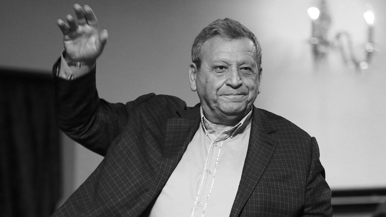 Из жизни ушёл автор «Ералаша» Борис Грачевский