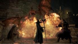 Всё взрывается в релизном трейлере Dragon's Dogma: Dark Arisen для PS4 и Xbox One