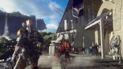 Anthem выйдет в марте 2018 года — и другие подробности из финансового отчёта EA