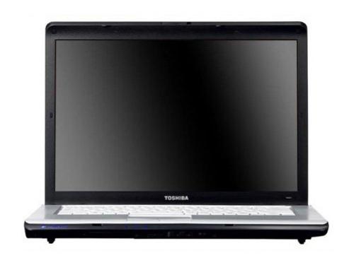 Toshiba и Radeon HD 3800