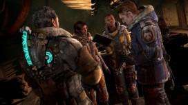 В России начались продажи Dead Space3