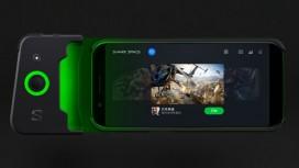 Xiaomi представила игровой смартфон Black Shark