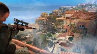 В новом ролике Sniper Elite4 показали досье на главного героя