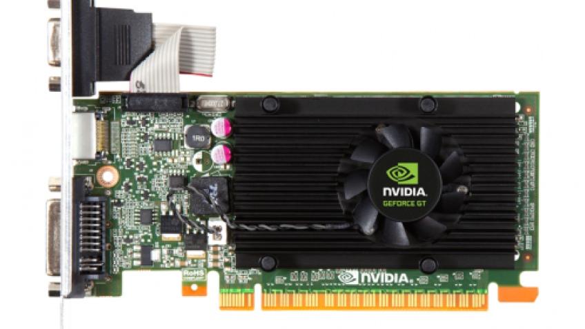 NVIDIA готовит мобильную версию GK104, представляет перемаркированные видеокарты