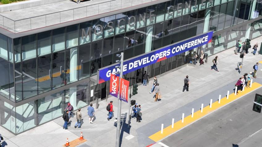 GDC Summer 2020 пройдёт полностью в цифровом формате