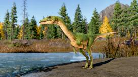 Создатели Jurassic World Evolution2 рассказали об учёных