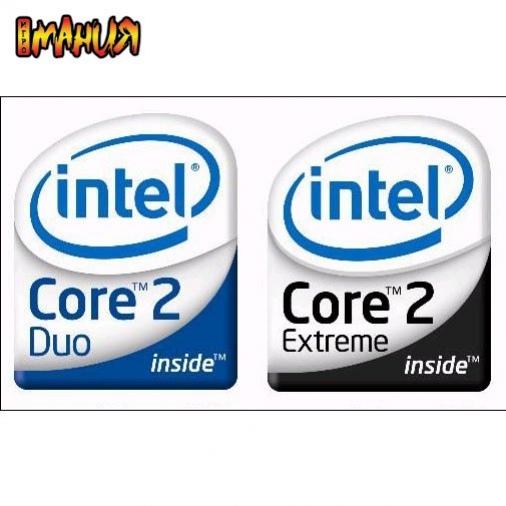 Core2 Duo совсем скоро