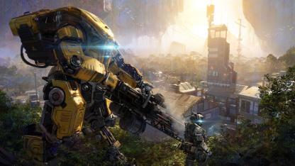 Над проблемами Titanfall работают только один или два сотрудника Respawn