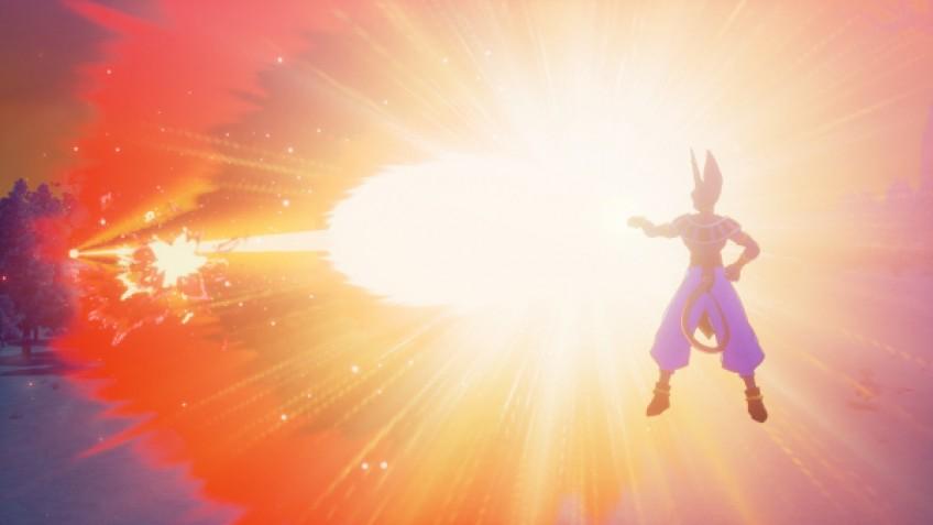Первое дополнение к Dragon Ball Z: Kakarot выйдет28 апреля