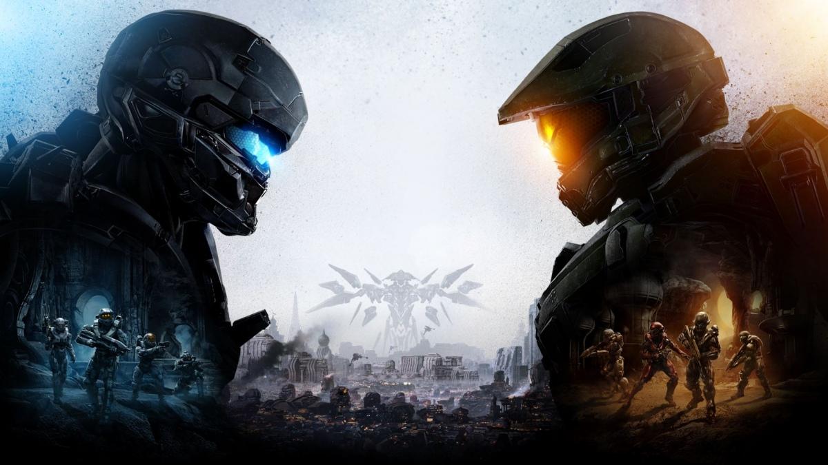 Авторы Halo 5: Guardians тизерят мультиплеерное дополнение