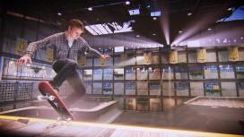 Первый патч для Tony Hawk's Pro Skater5 весит больше самой игры