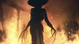Создатели Resident Evil Village рассказали об истоках Леди Димитреску и её дочерей