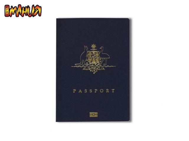 В защите биометрических паспортов найдена новая брешь