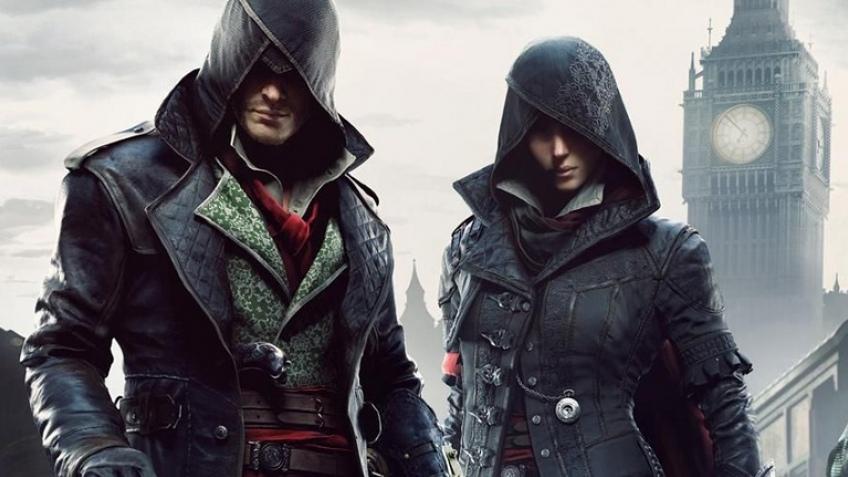 PS4-версию Assassin's Creed: Syndicate распродают по акции «12 декабрьских предложений»
